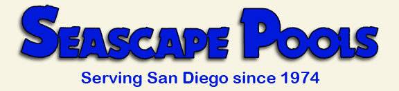Seascape Pools San Diego Pool Builder